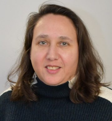 Gabriela Montell Headshot