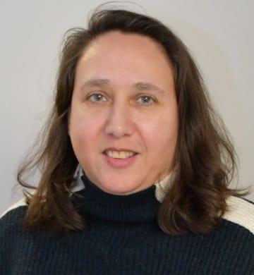 Gabriela Montell