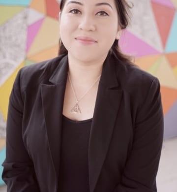 Ruby Aguilar