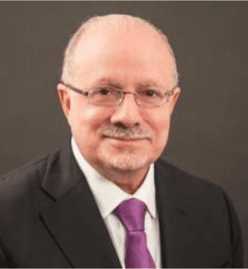 Dr. Eduardo J. Padrón