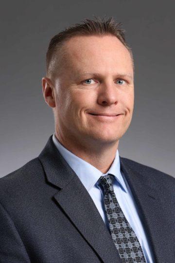 Chad Tolson