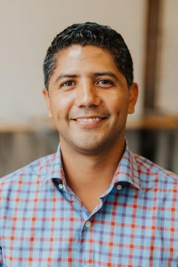 Anthony P. Chavez