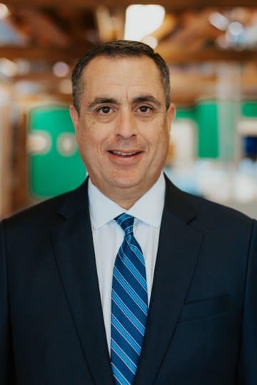 Brian Rivas