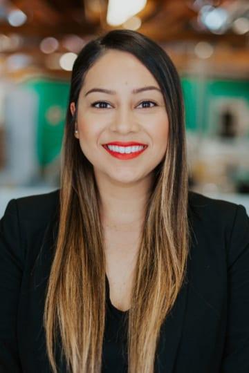 Yvonne Muñoz
